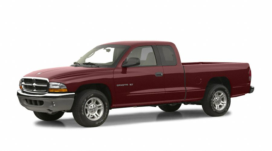 2001 Dodge Dakota  All Jim Hayes Inc used cars come with a 30day3000 mile warranty Unless noted