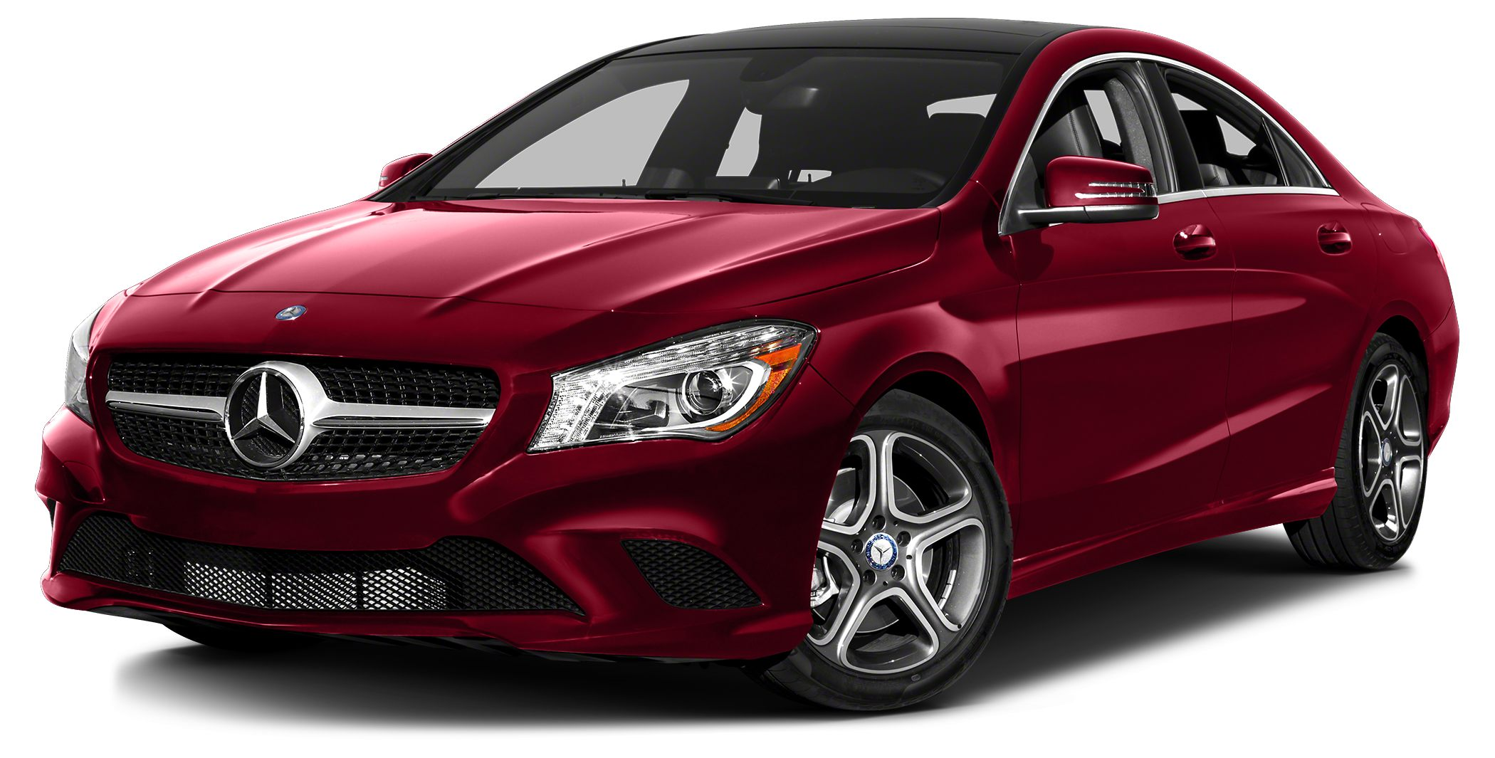 2015 MERCEDES CLA-Class CLA250 This 2015 CLA250 is a low mileage MBUSA employee lease unit now up
