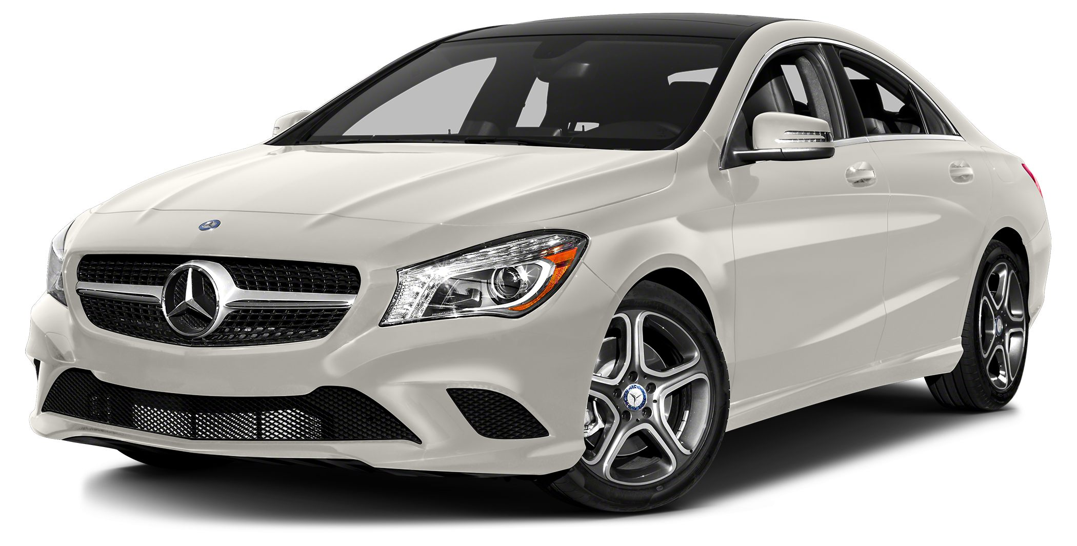 2014 MERCEDES CLA-Class CLA 250 4MATIC  WHEN IT COMES TO EXCELLENCE IN USED CAR SALESYOU KNOW