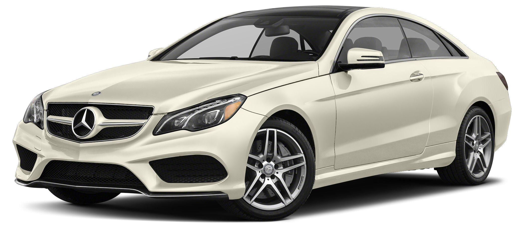 2014 MERCEDES E-Class E550 This 2014 E550 Sport Coupe is a one owner car just off lease Beautiful