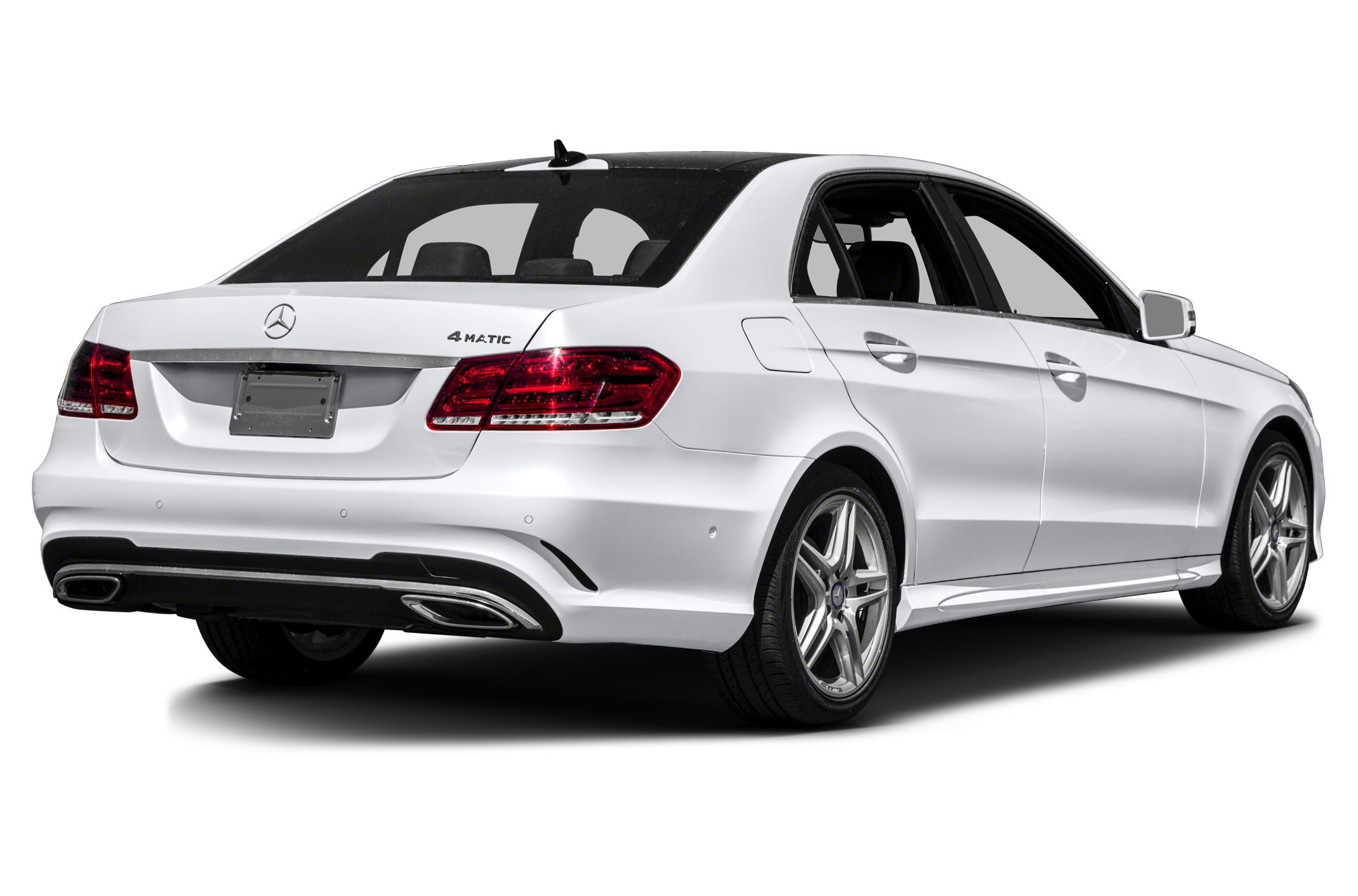 2015 MERCEDES E-Class E 350 4MATIC Vehicle Options 4WDAWD Front Side Airbag Side Head Curtain Air