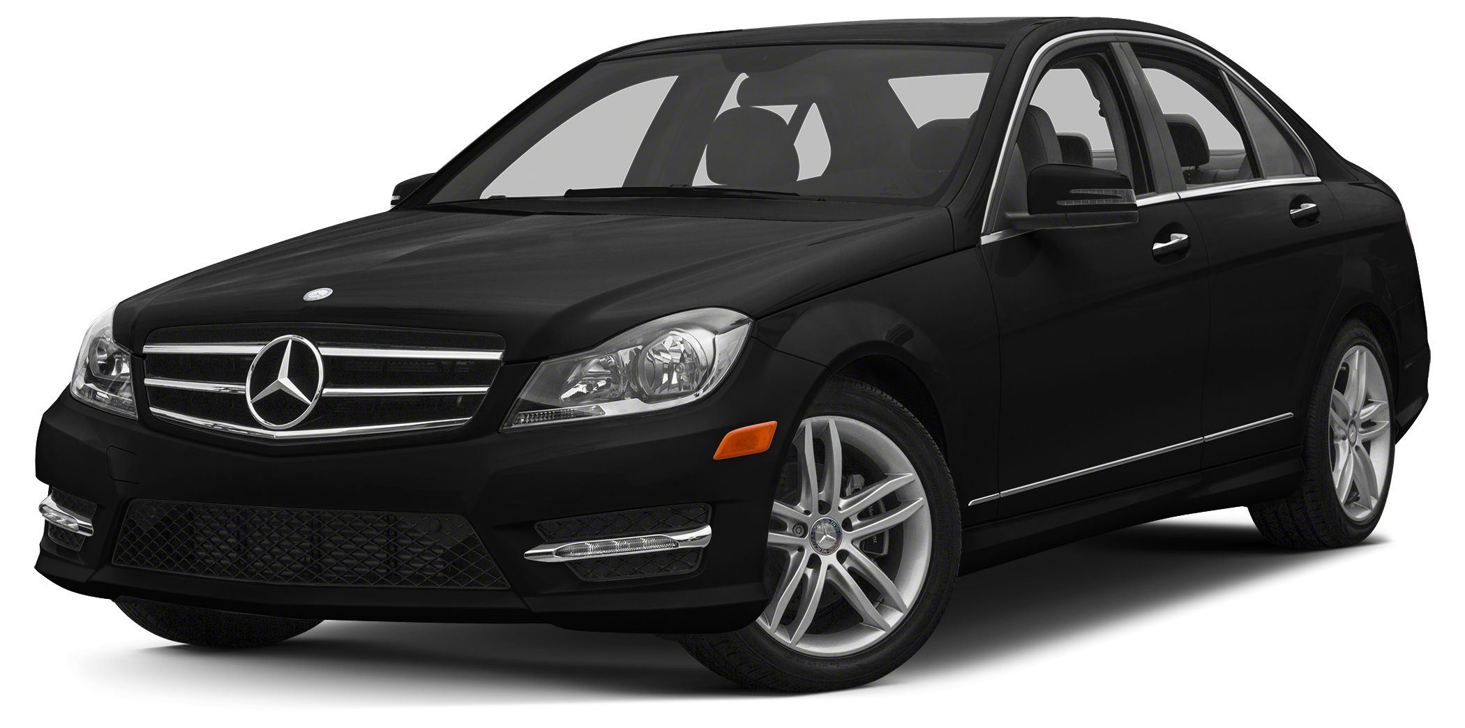 2014 MERCEDES C-Class C250 Sport This particular One-Owner Mercedes Benz is absolutely gorgeous M