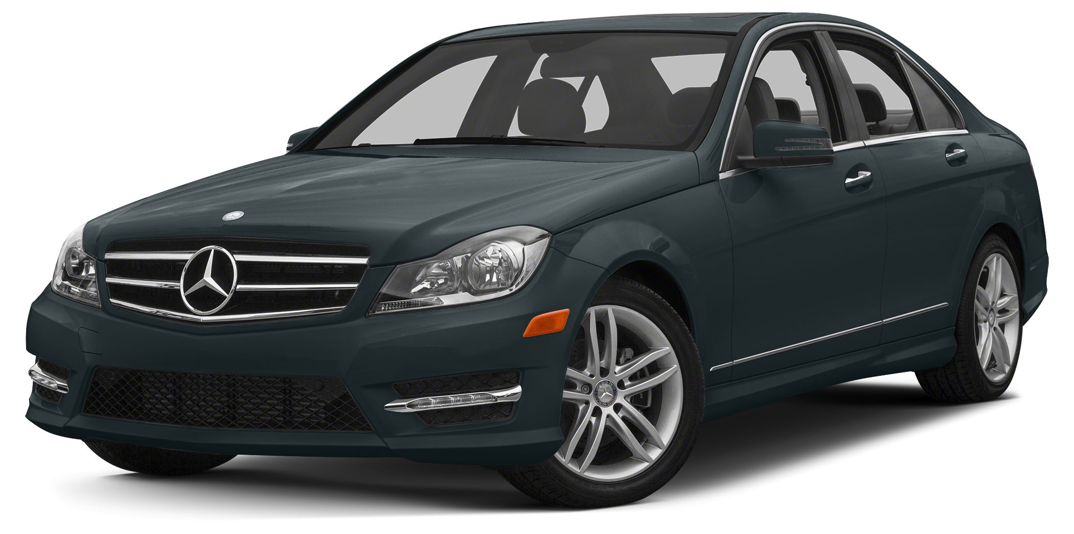 2014 MERCEDES C-Class C250 Sport This 2014 C250 Sport sedan is a one owner car just off lease Onl