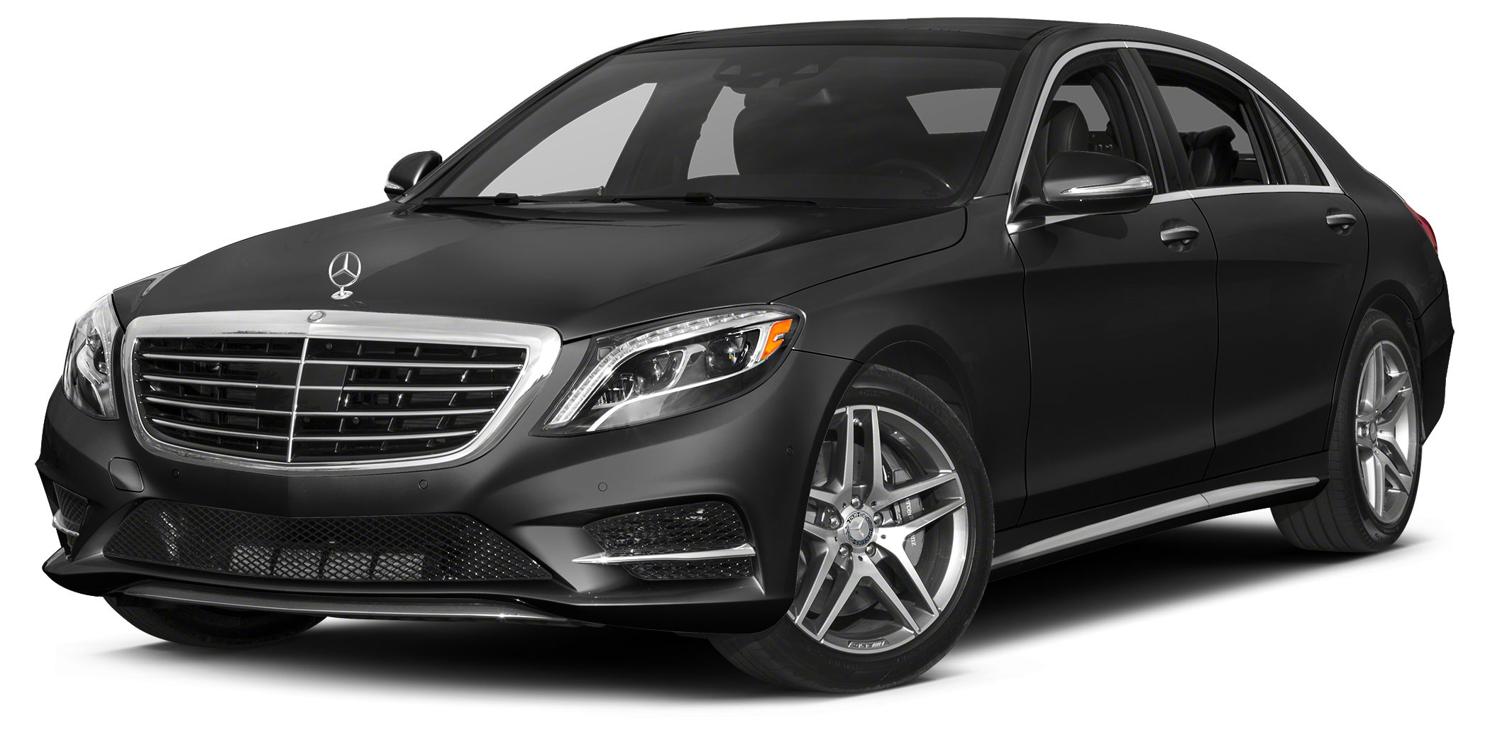 2014 MERCEDES S-Class S550 This 2014 S550 Sport package sedan is a one owner car with just 20k mil