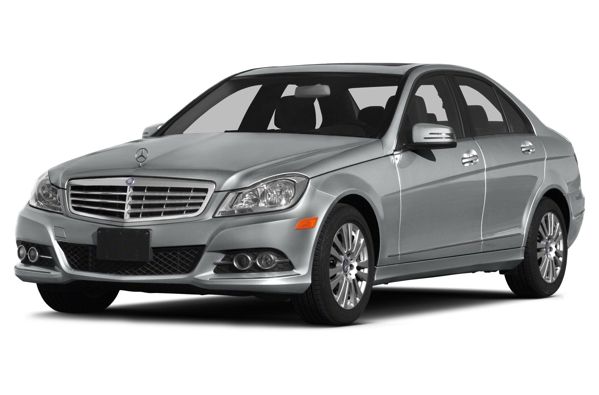2014 MERCEDES C-Class C250 Luxury This 2014 Mercedes-Benz C-Class 4dr 4dr Sedan C250 Luxury RWD fe