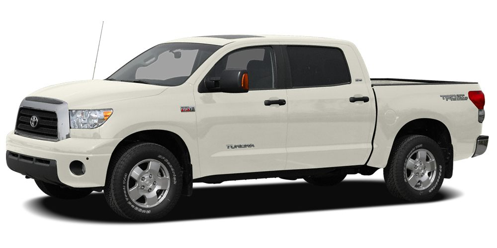 2008 Toyota Tundra Base Win a score on this 2008 Toyota Tundra 4WD Truck before someone else takes