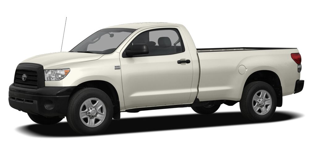 2008 Toyota Tundra Base VERY CLEAN NO ACCIDENTS REPORTED TO AUTOCHECK SHORT BED SR5