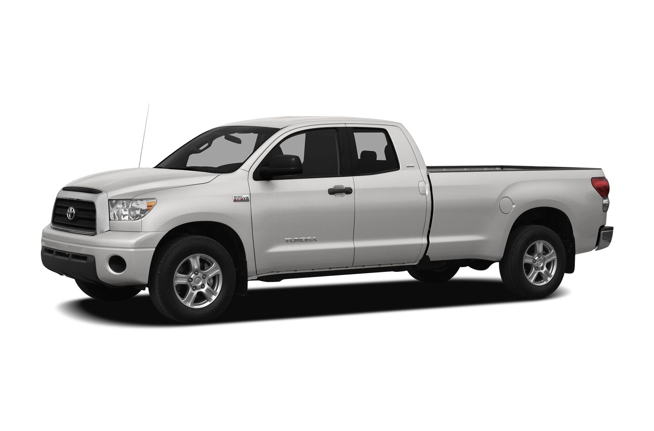 2008 Toyota Tundra Base This 2008 Toyota Tundra 4dr Dbl 57L V8 6-Spd AT SE features a 57L V8 D
