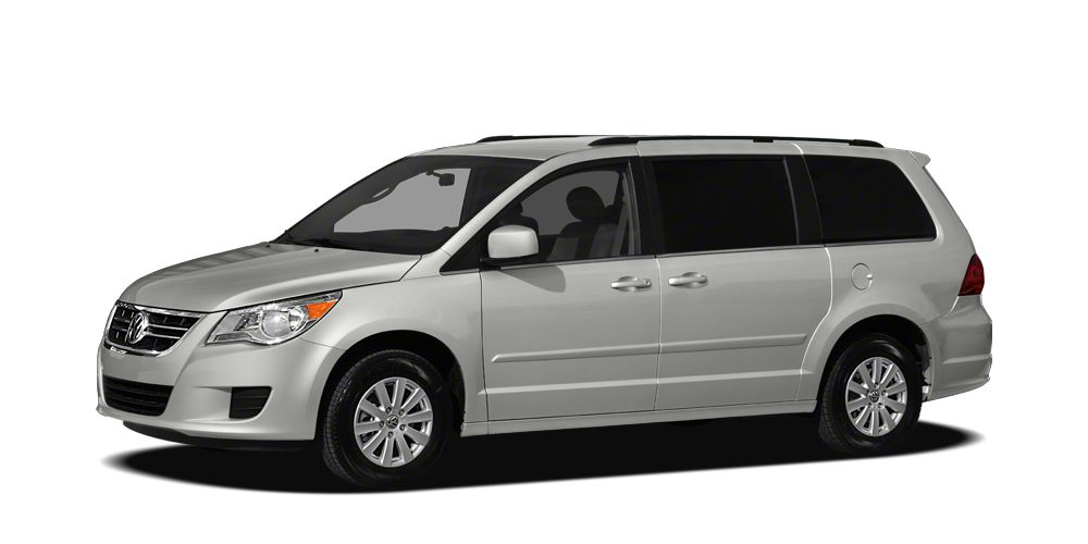 2011 Volkswagen Routan SEL OUR PRICESYoure probably wondering why our prices are so much lower t
