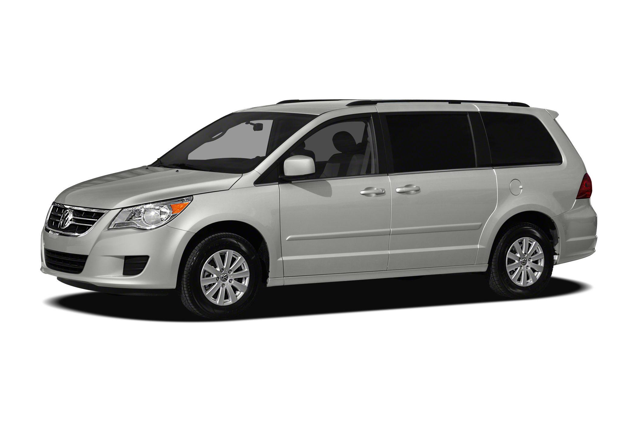 2011 Volkswagen Routan SE Miles 28101Stock 251166B VIN 2V4RW3DG4BR694978