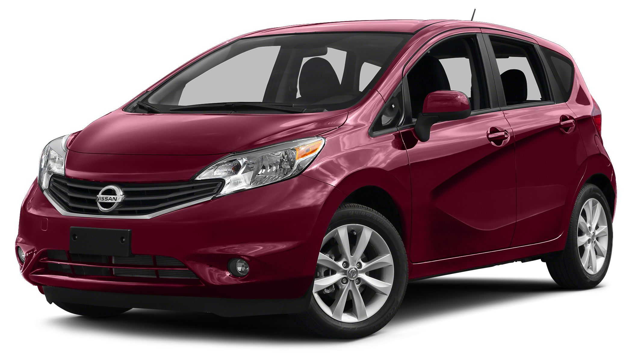 2015 Nissan Versa Note SV Miles 43430Color Red Brick Stock 407080 VIN 3N1CE2CP6FL407080