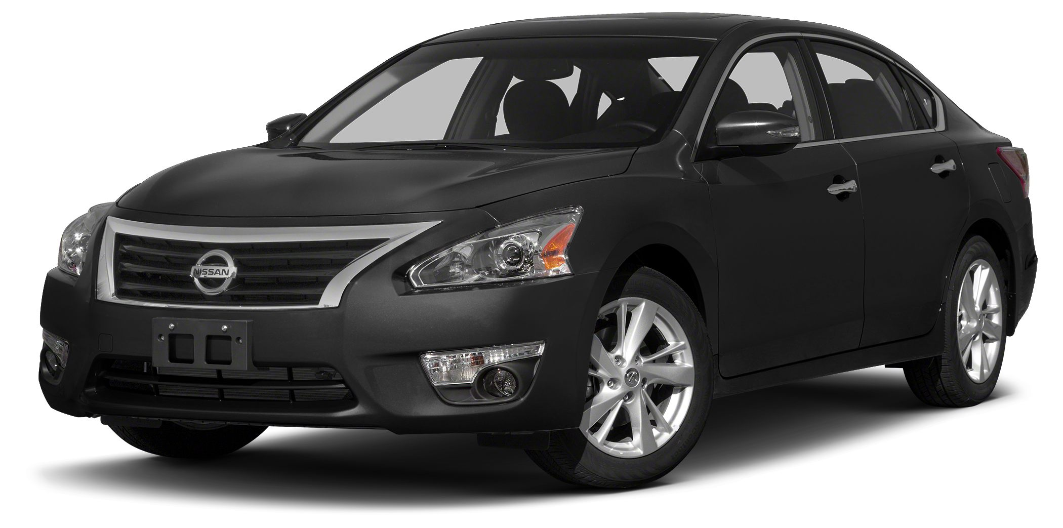 2014 Nissan Altima 25 SL  WHEN IT COMES TO EXCELLENCE IN USED CAR SALESYOU KNOWYOURE AT STA