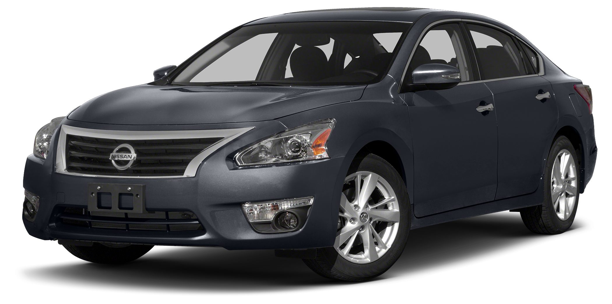 2014 Nissan Altima 25 SL Miles 35884Color Storm Blue Stock PN17164 VIN 1N4AL3AP3EC426110