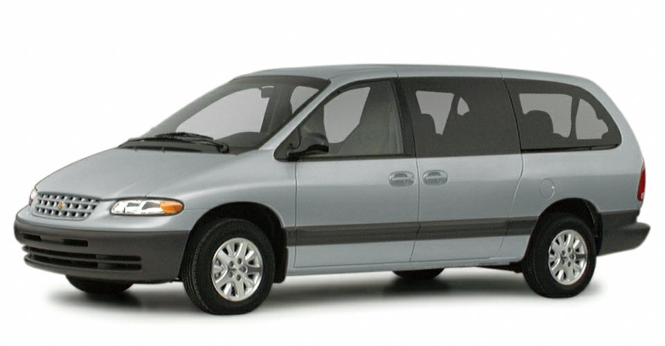 2000 Chrysler Grand Voyager SE Land a deal on this 2000 Chrysler Voyager SE while we have it Comf