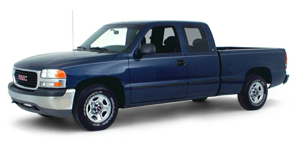 2000 GMC Sierra 1500 SL GOOD CONDITION SIERRA WELL KEPT COMES WITH RECORDS PRICED TO SELL This