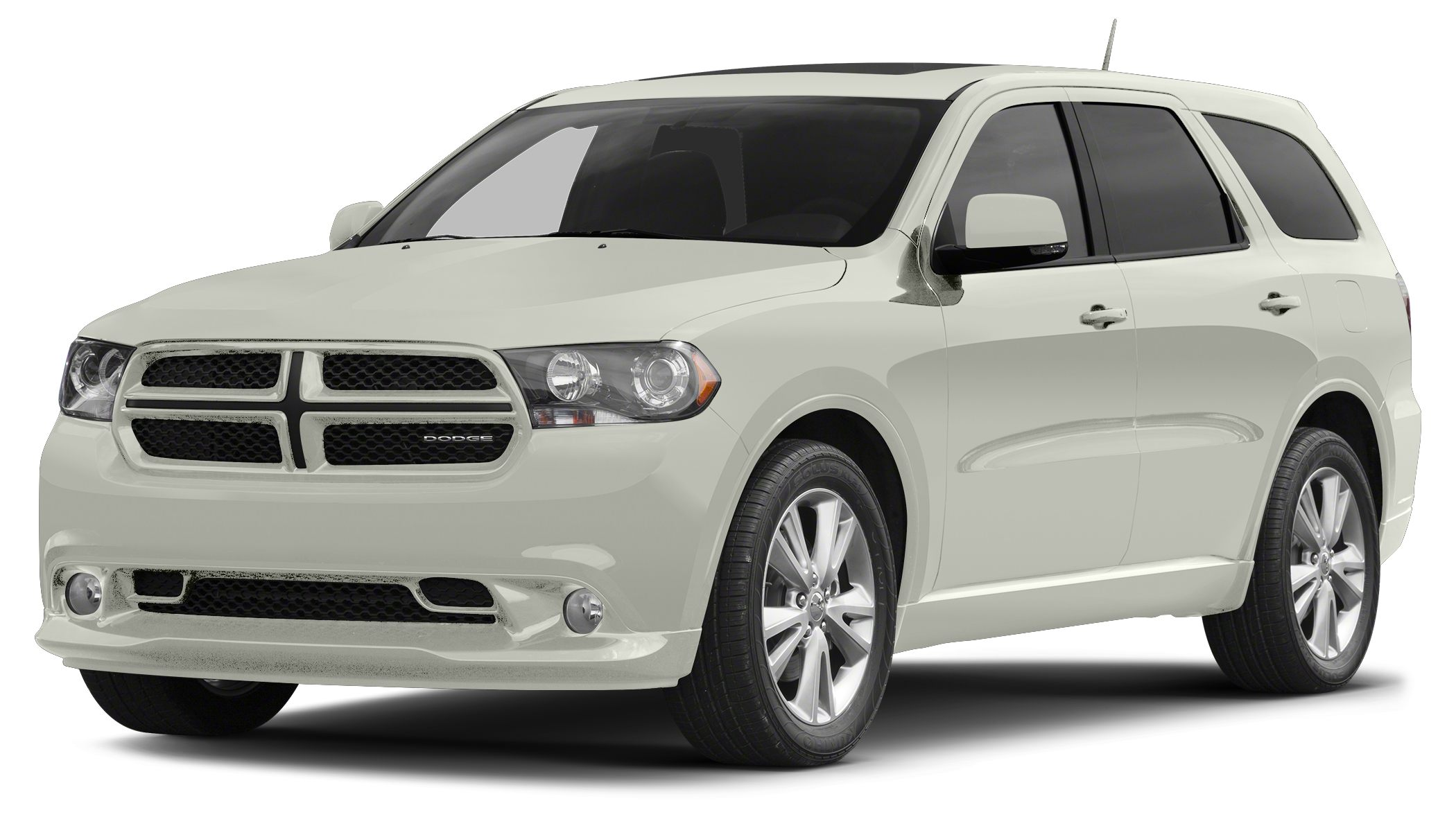2013 Dodge Durango RT New Arrival AWD Low miles for a 2013 Auto Climate Control Leather Steer
