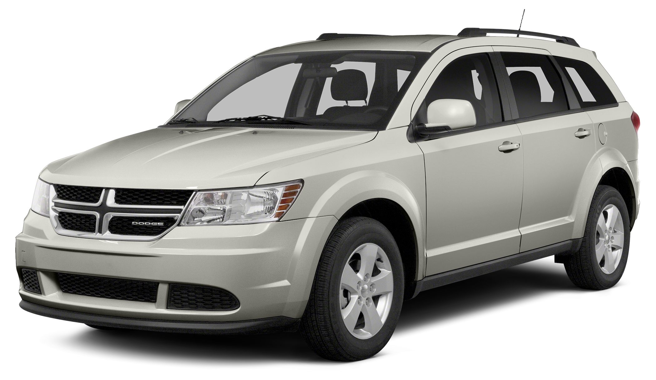 2013 Dodge Journey Crew ONE OWNER WITH LOW MILES CLEAN CARFAX Journey Crew In Immaculate Conditi