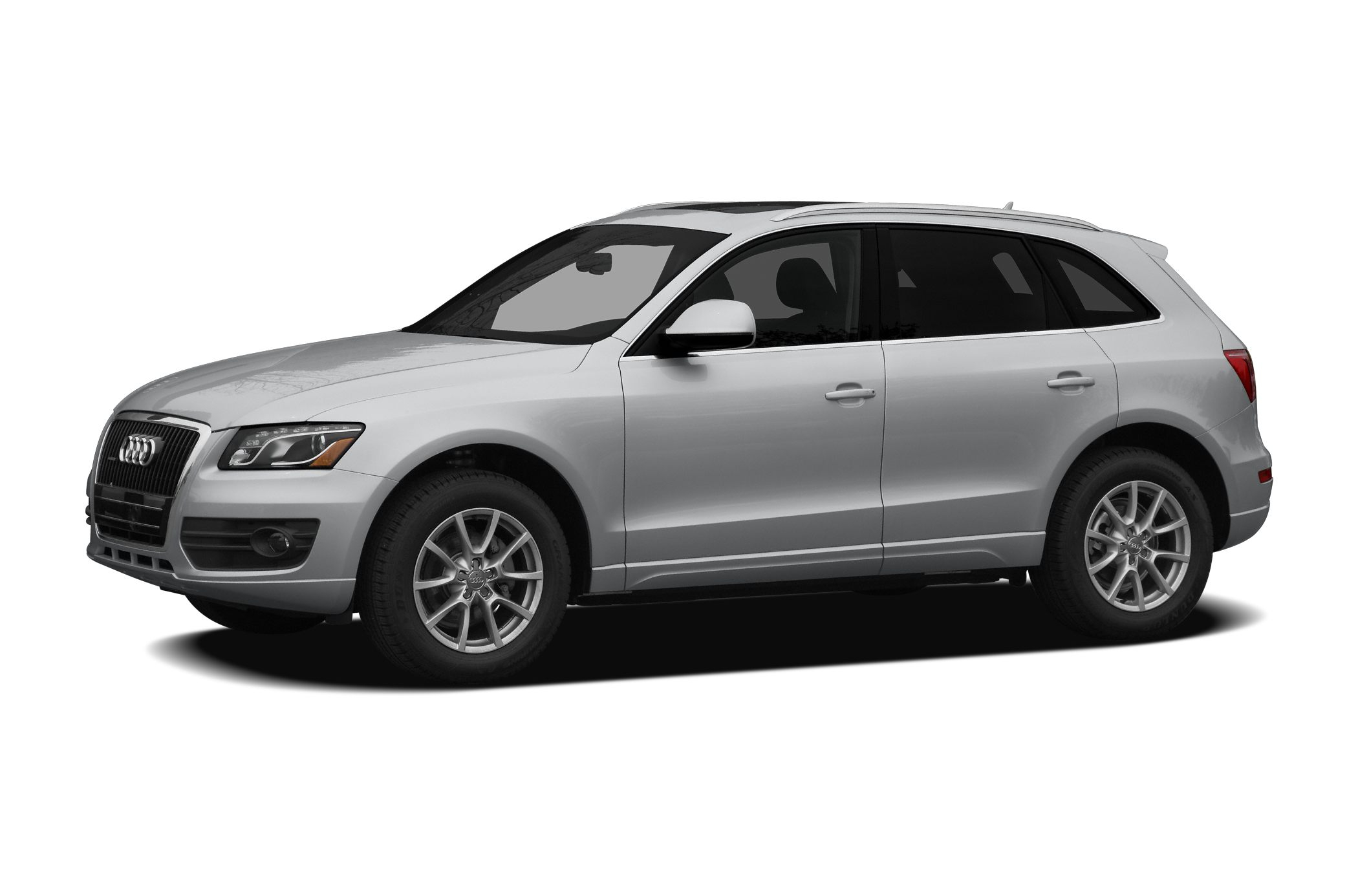 2010 Audi Q5 32 quattro Premium  WHEN IT COMES TO EXCELLENCE IN USED CAR SALESYOU KNOW YOUR