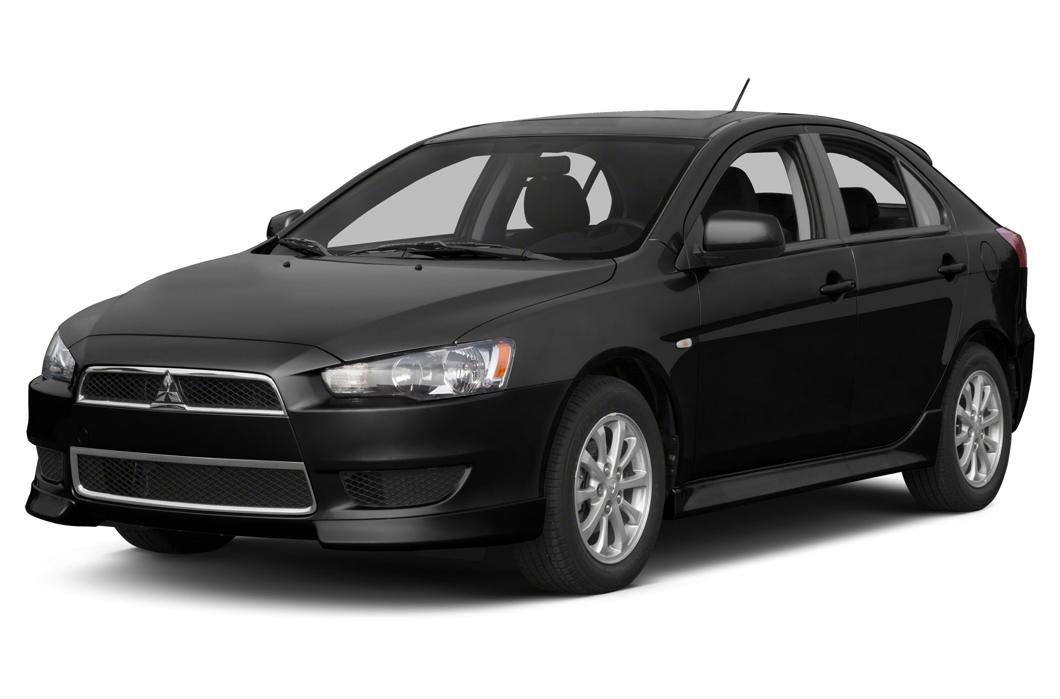 2013 Mitsubishi Lancer Sportback ES  WHEN IT COMES TOEXCELLENCE IN USED CAR SALESYOU KNOW YOU