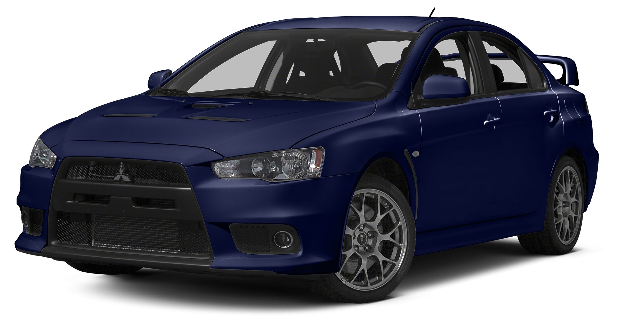2013 Mitsubishi Lancer Evolution MR WE SELL OUR VEHICLES AT WHOLESALE PRICES AND STAND BEHIND OUR