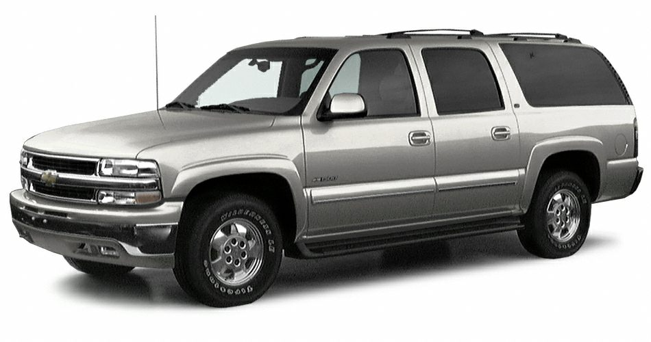 2001 Chevrolet Suburban LT This 2001 Suburban is an absolute beast 4 doors 8 seats with leather