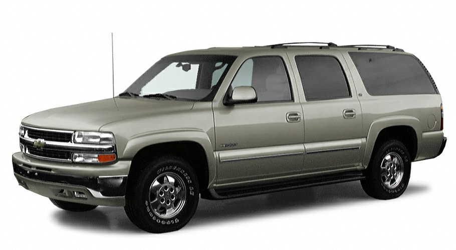 2001 Chevrolet Suburban  ALL PRICES ARE CASH PRICES UNLESS STATED AND DO NOT REFLECT FINANCING WE