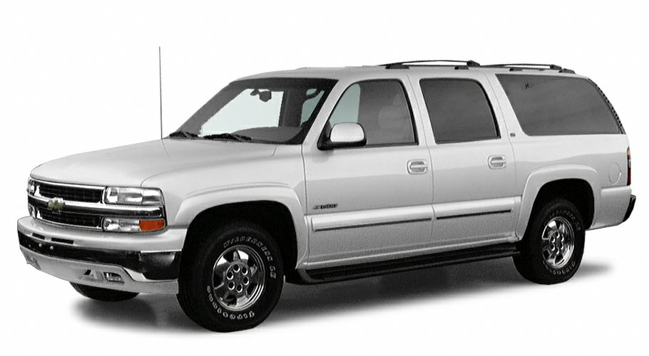 2001 Chevrolet Suburban C1500 Visit New 2 You Pre Owned Specialist online at new2youpreownedcom t