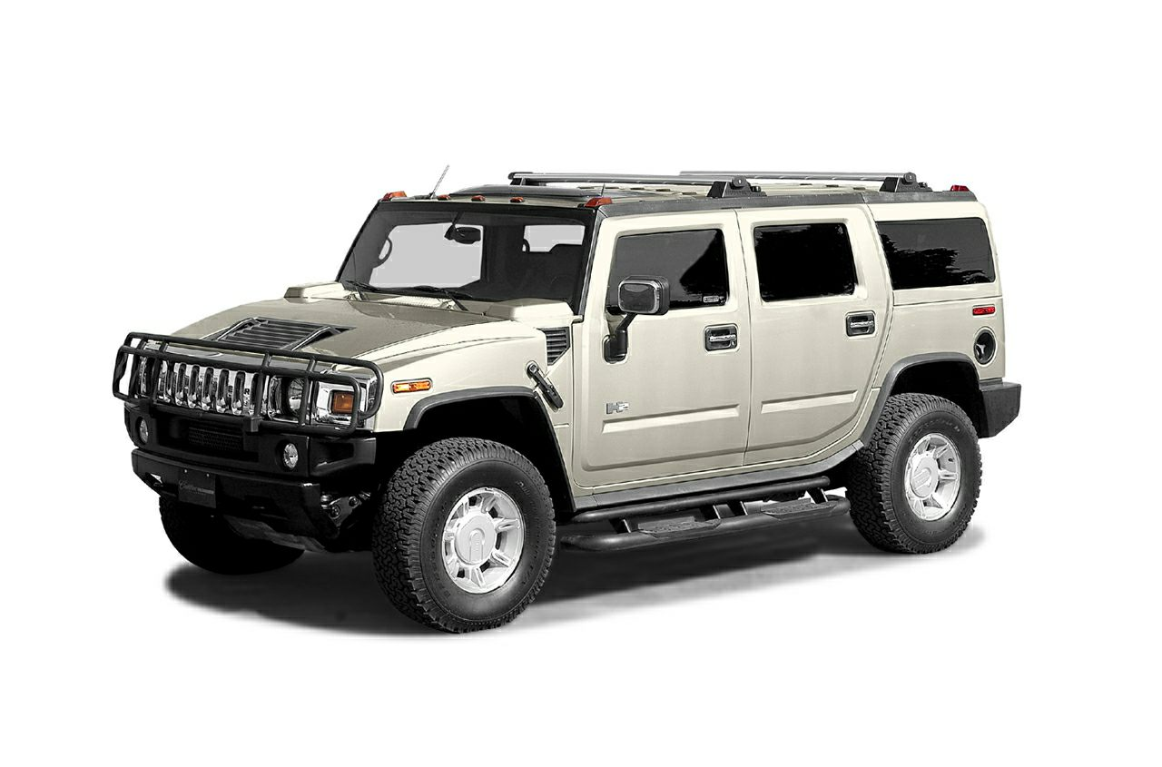 2003 HUMMER H2 Base DISCOVERY AUTO CENTER IS PROUD TO OFFER THIS VERY CLEAN 2003 HUMMER H2 THIS H