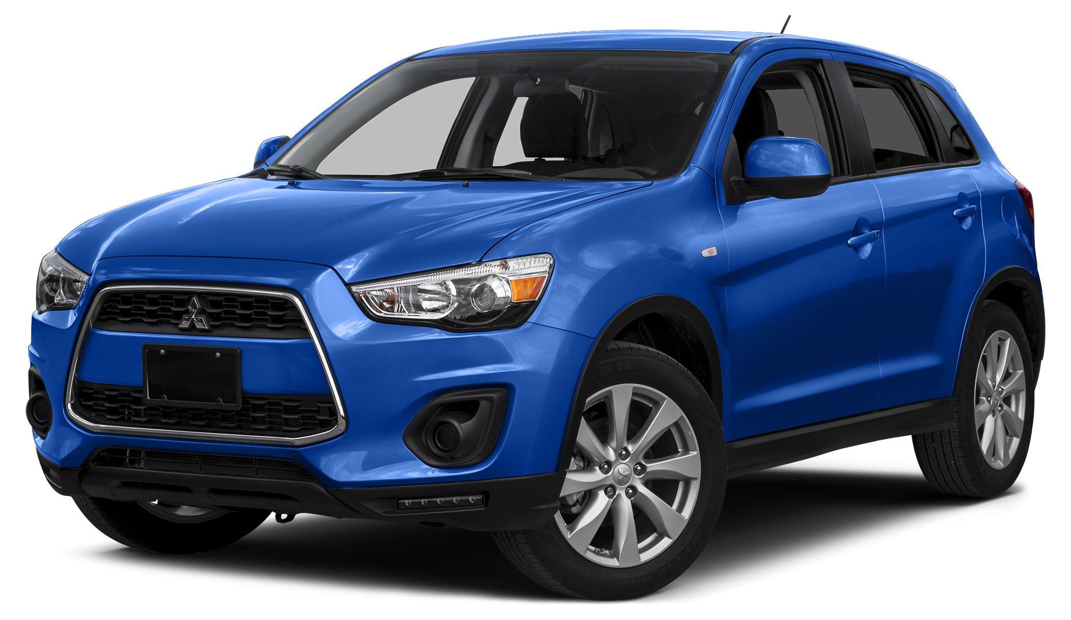 2015 Mitsubishi Outlander Sport ES  WHEN IT COMES TO EXCELLENCE IN USED CAR SALES YOU KNOW YOU
