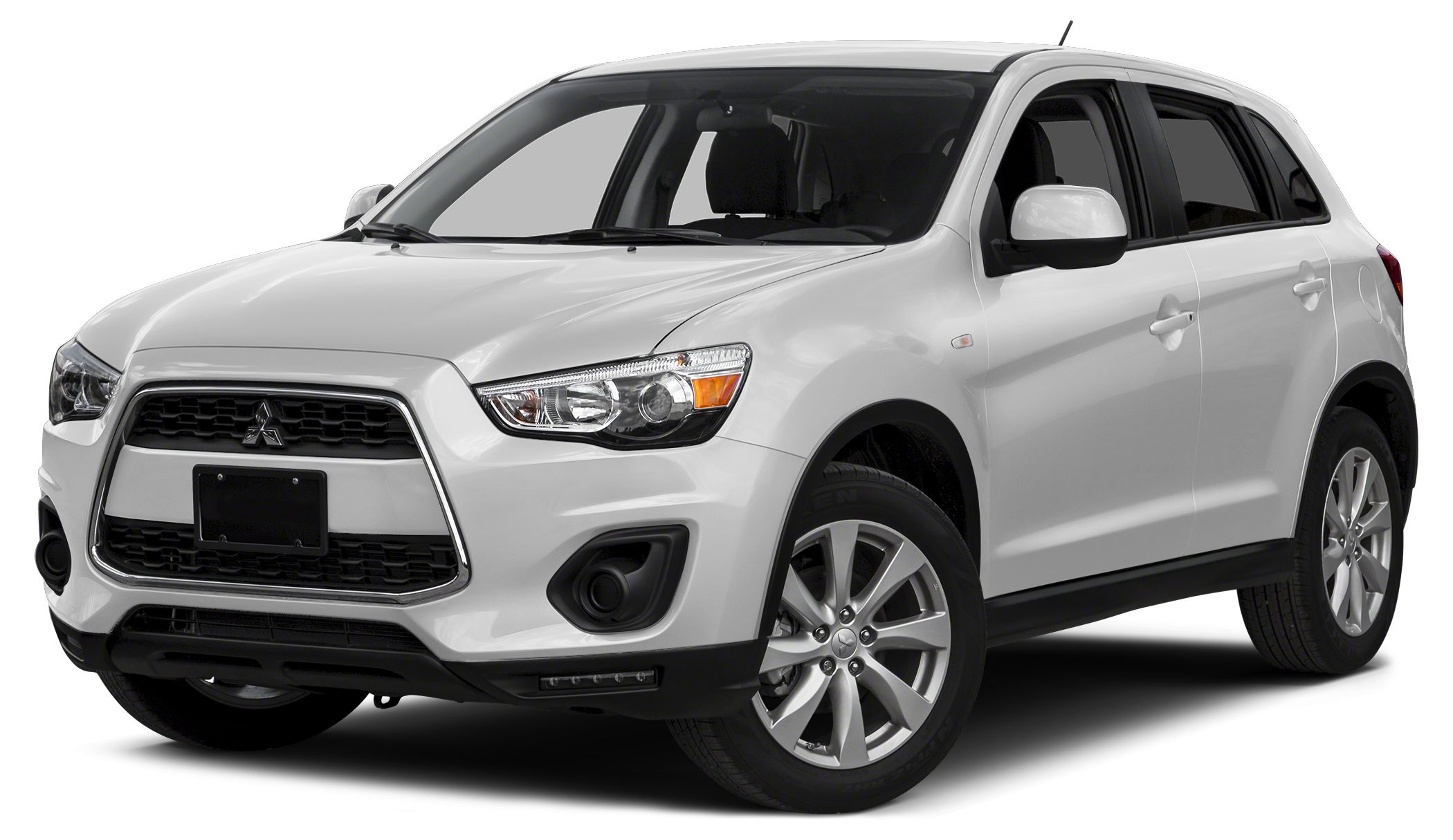 2015 Mitsubishi Outlander Sport ES  WHEN IT COMES TOEXCELLENCE IN USED CAR SALES YOU KNOW YOUR