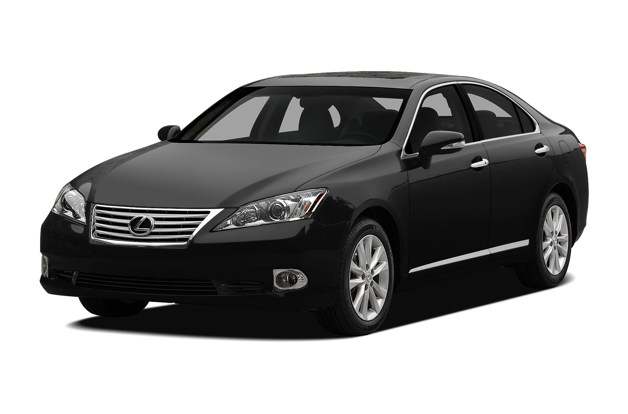 2012 Lexus ES 350 Base PREMIUM PLUS PKG1 OWNERDEALER MAINTAINEDCARFAX CERTIFIEDNAVIGATIO