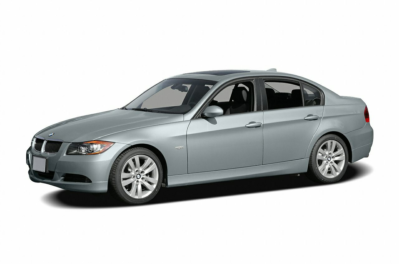 2006 BMW 3 Series 330xi BMW has outdone itself with this ample xi Absolutely clean well-priced Lux