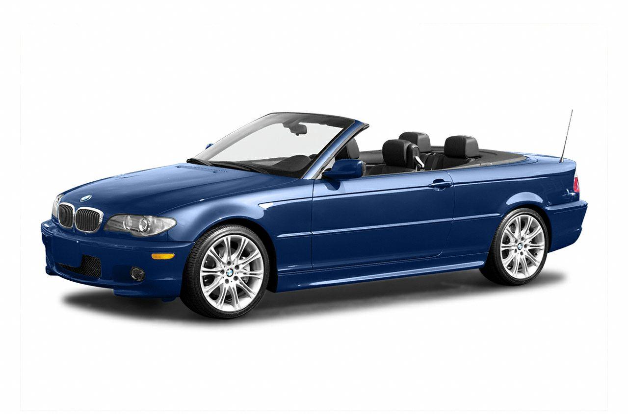 2006 BMW 3 Series 330Ci Miles 63164Stock p9992 VIN WBABW53496PZ39972