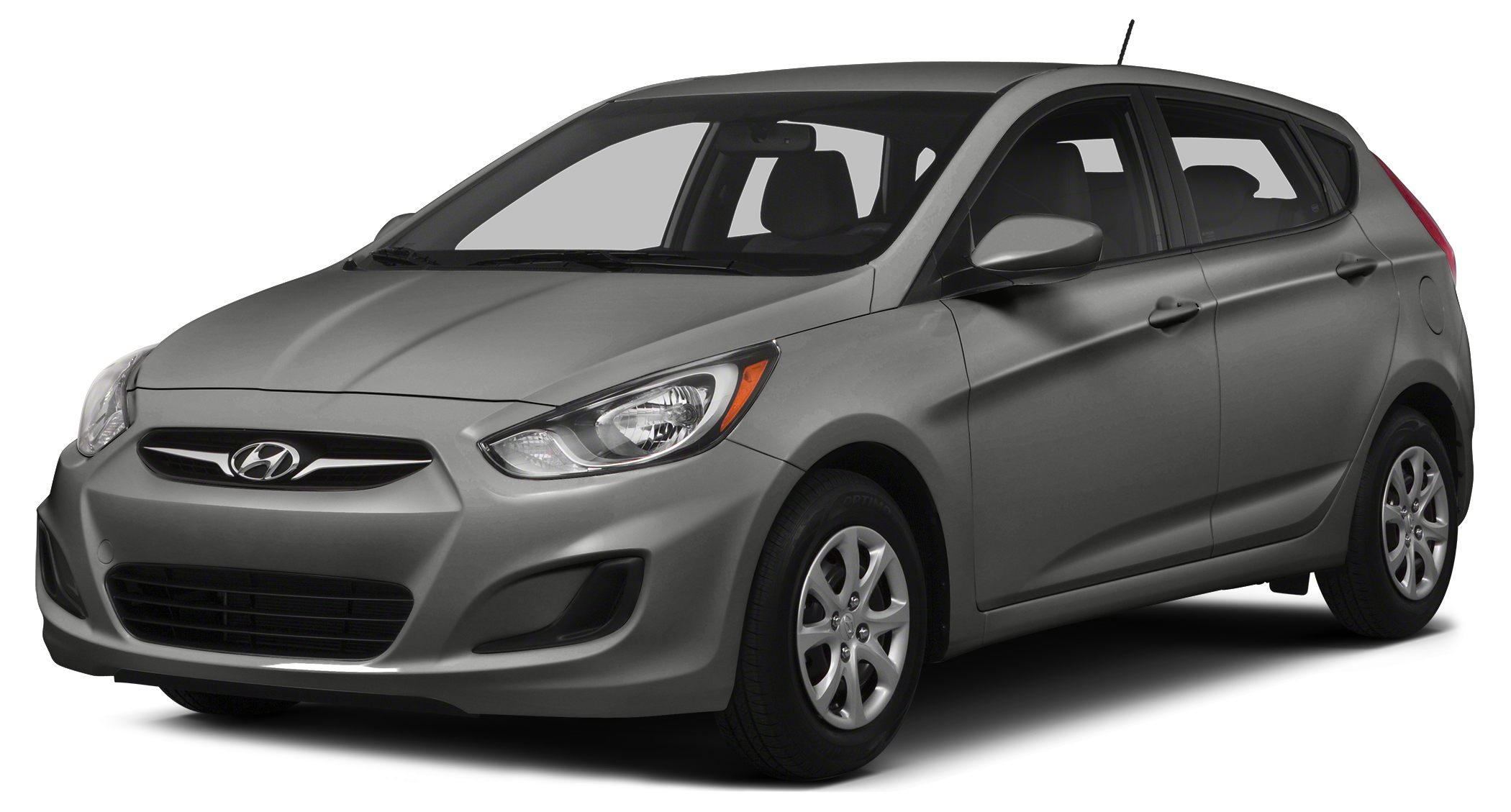 2014 Hyundai Accent SE Must finance with HMFC to collect all and full discounts Price applies to