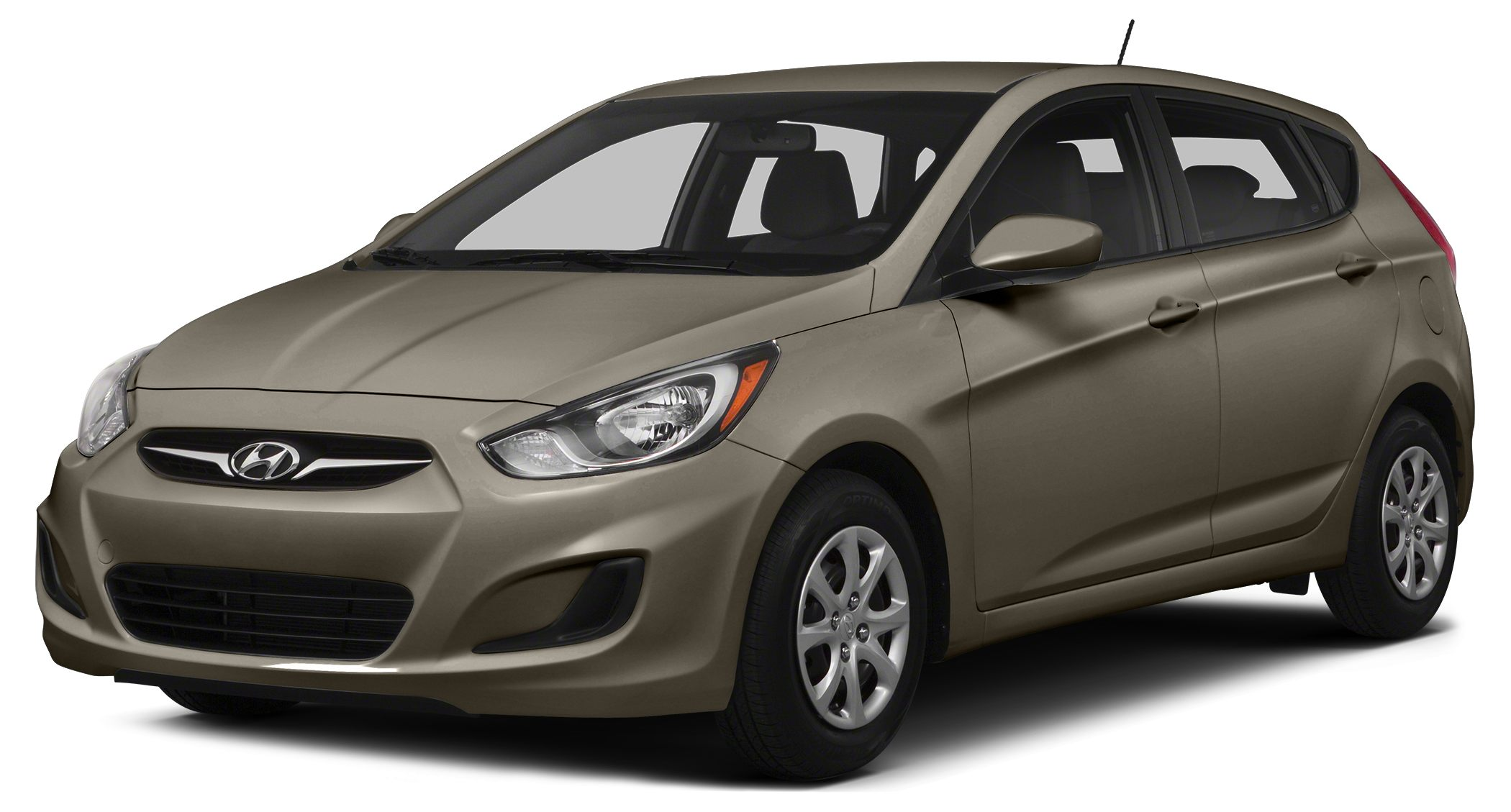 2014 Hyundai Accent GS Hyundai Certified This one owner Accent comes with power options premium so