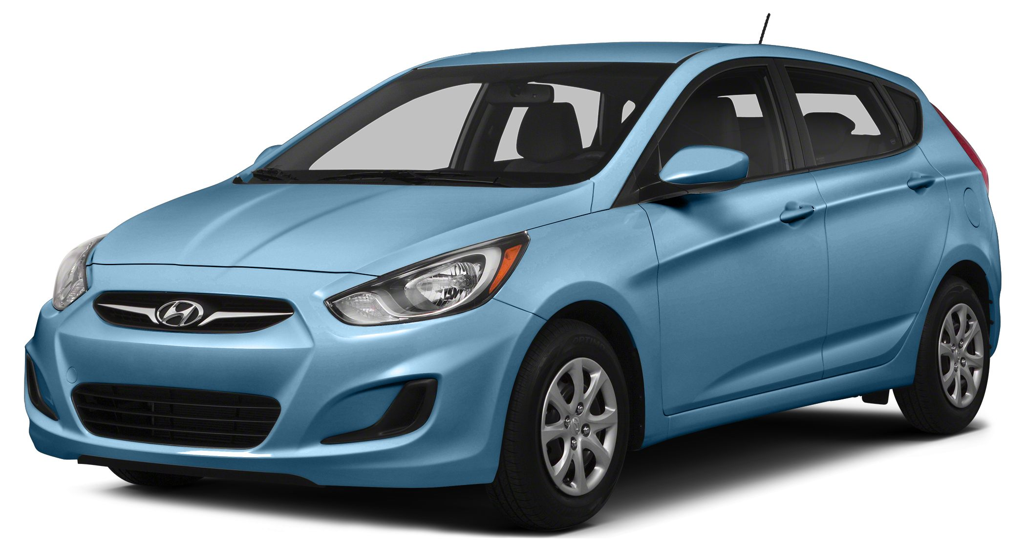2014 Hyundai Accent GS Classy CARFAX 1 owner and buyback guarantee This is the vehicle for you