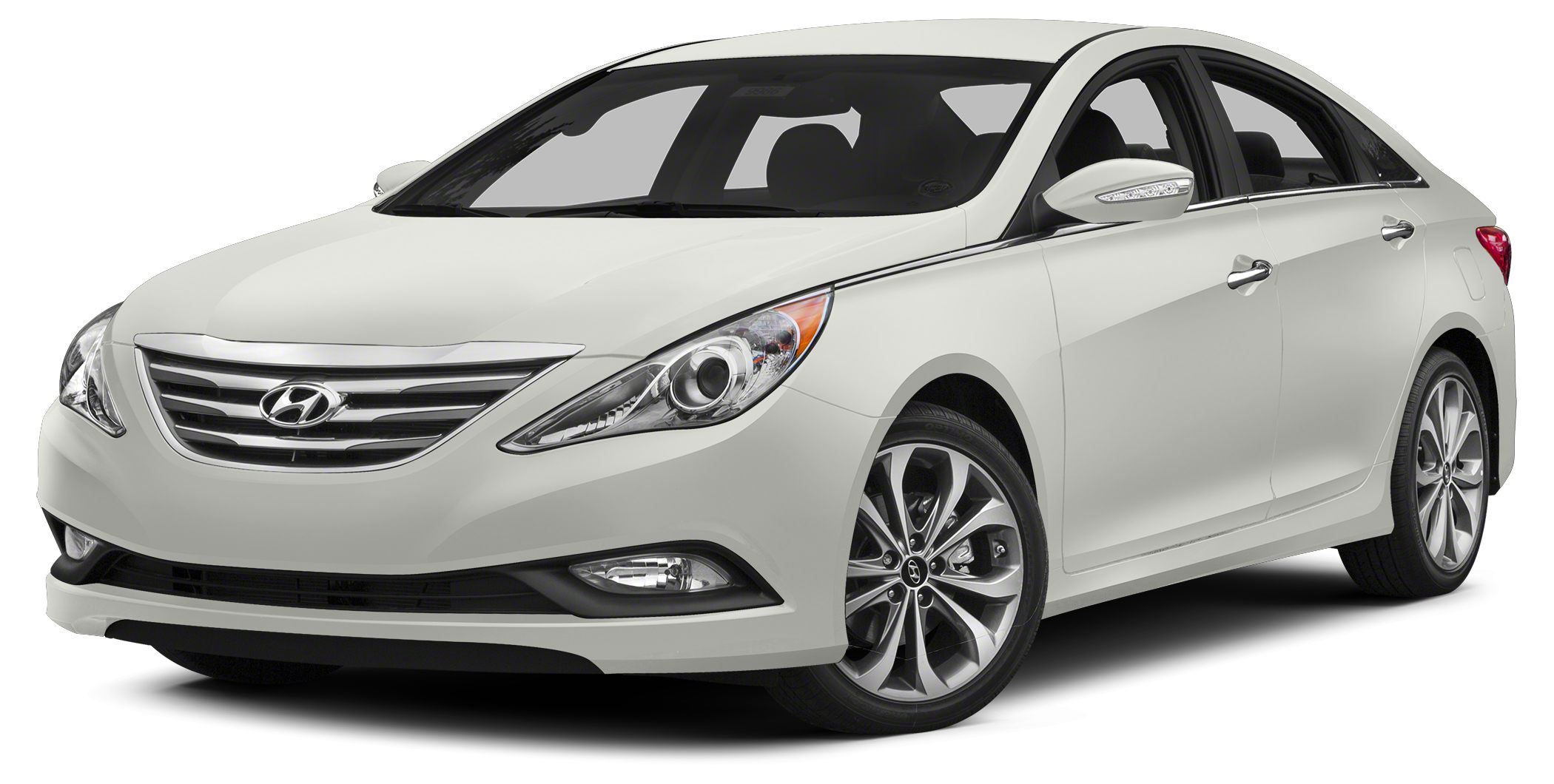 2014 Hyundai Sonata SE 20T 2014 Hyundai Sonata Limited 20T in Pearl White Bluetooth for Phone a