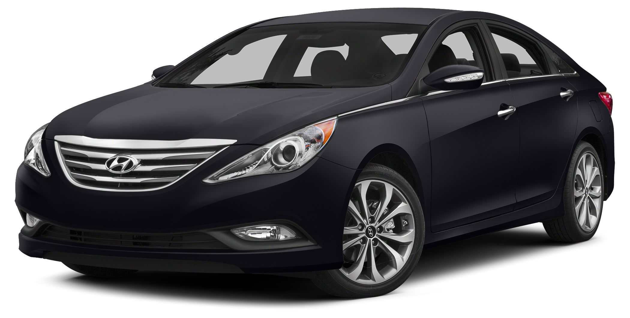 2014 Hyundai Sonata GLS HYUNDAI CERTIFIED - ALL SERVICED -- This one owner Sonata comes with comfo