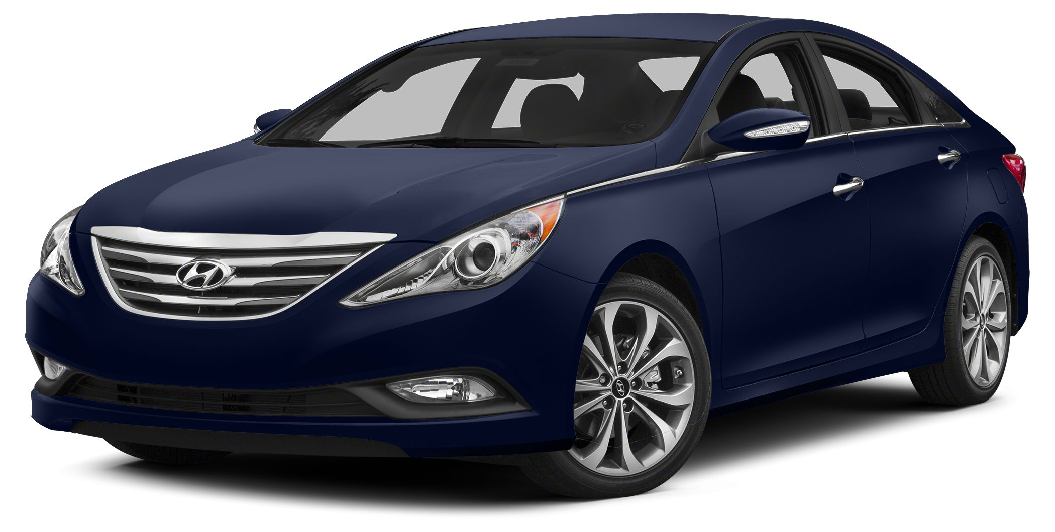 2014 Hyundai Sonata GLS HYUNDAI CERTIFIED - JUST 15K MILES - One Owner Sonata comes with full powe