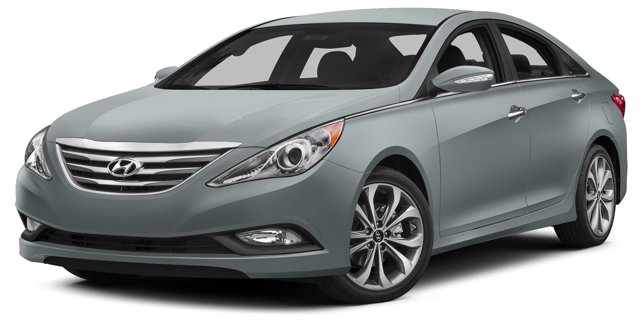2014 Hyundai Sonata GLS WE OFFER FREE LIFETIME INSPECTION Miles 17528Color Iridescent Silver Bl
