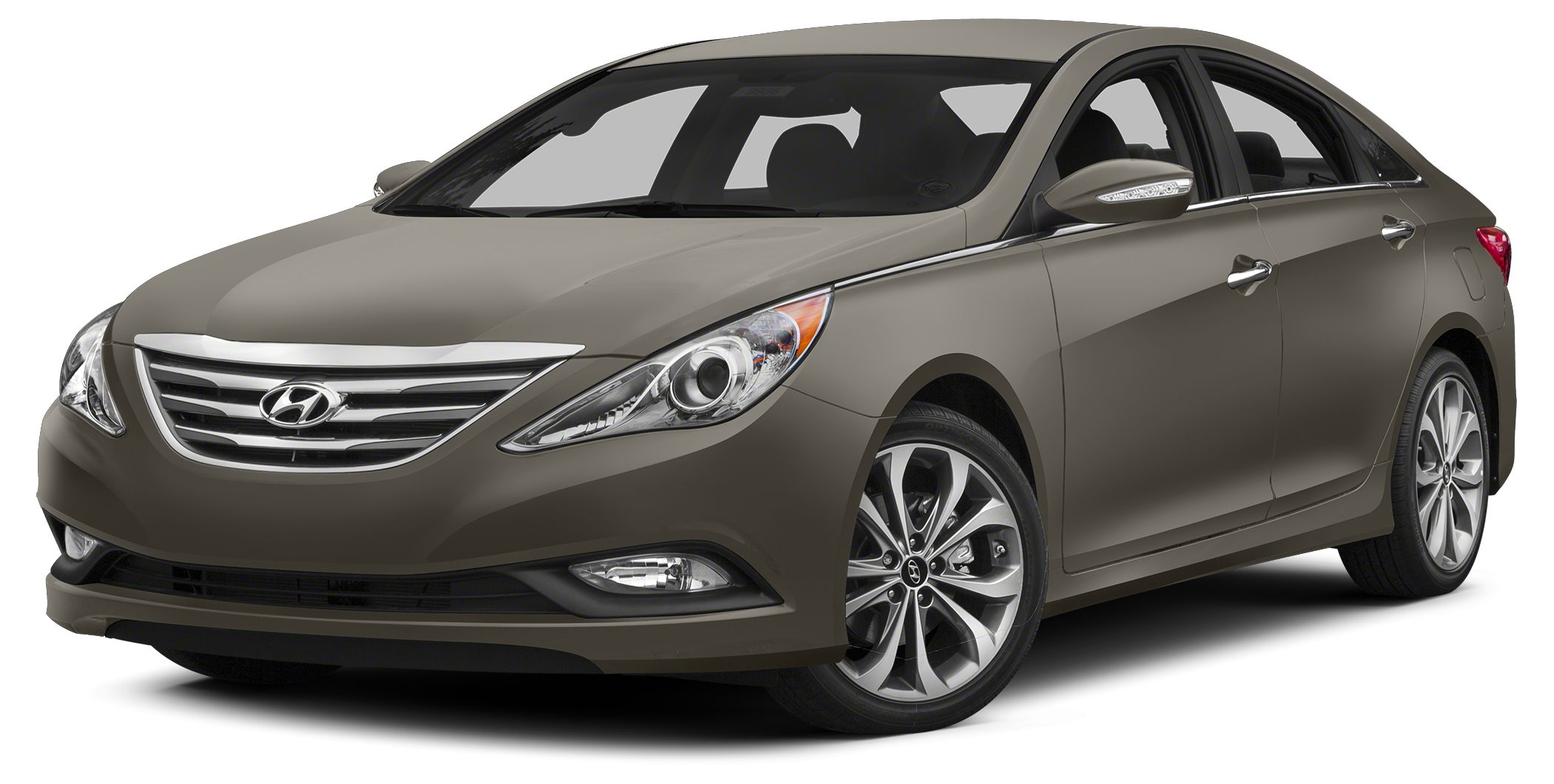 2014 Hyundai Sonata Limited HYUNDAI CERTIFIED -TECH PKG-NAVIGATION-PANOROOF - FULLY SERVICED One
