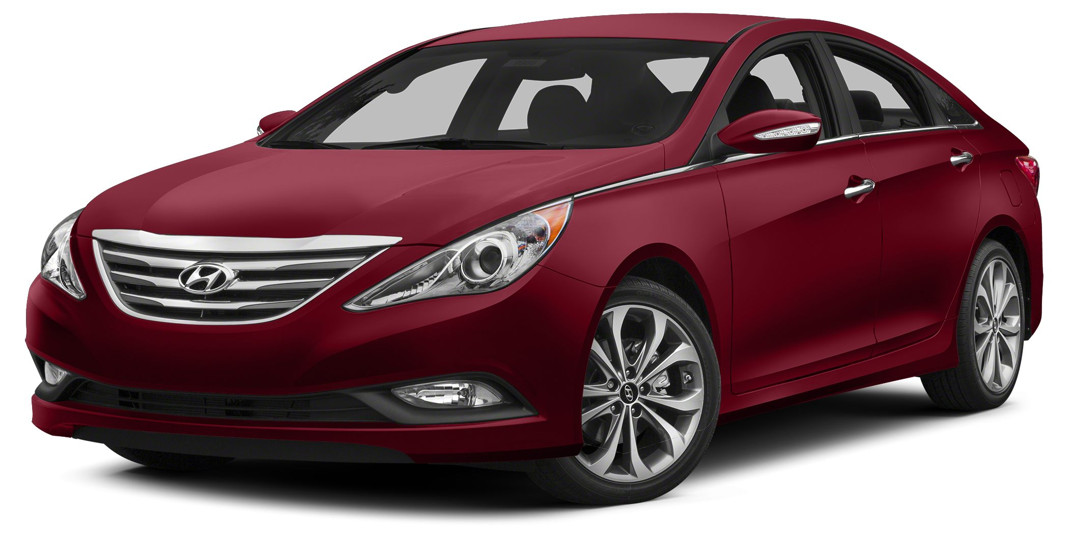 2014 Hyundai Sonata GLS Digital odometer and traction control make this 2014 Hyundai Sonata GLS one