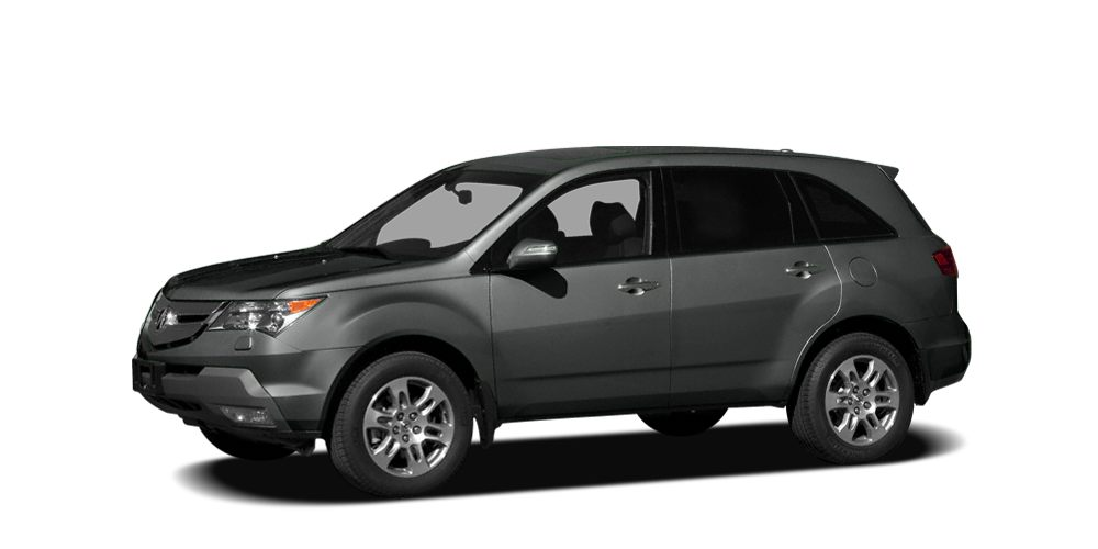 2007 Acura MDX 37 Sport w Entertainment  WHEN IT COMES TO EXCELLENCE IN USED CAR SALES YOU KN