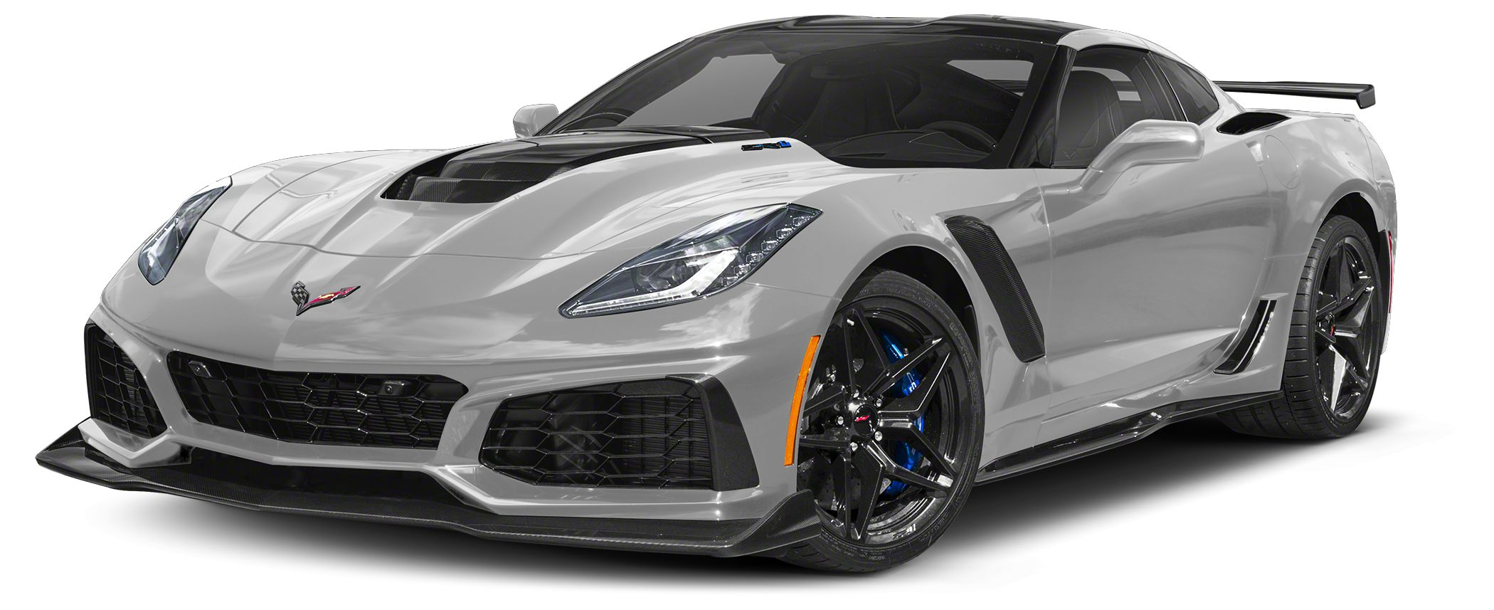 2019 Chevrolet Corvette ZR1 Miles 0Color Sebring Orange Tintcoat Stock CO9001 VIN 1G1Y52D9XK
