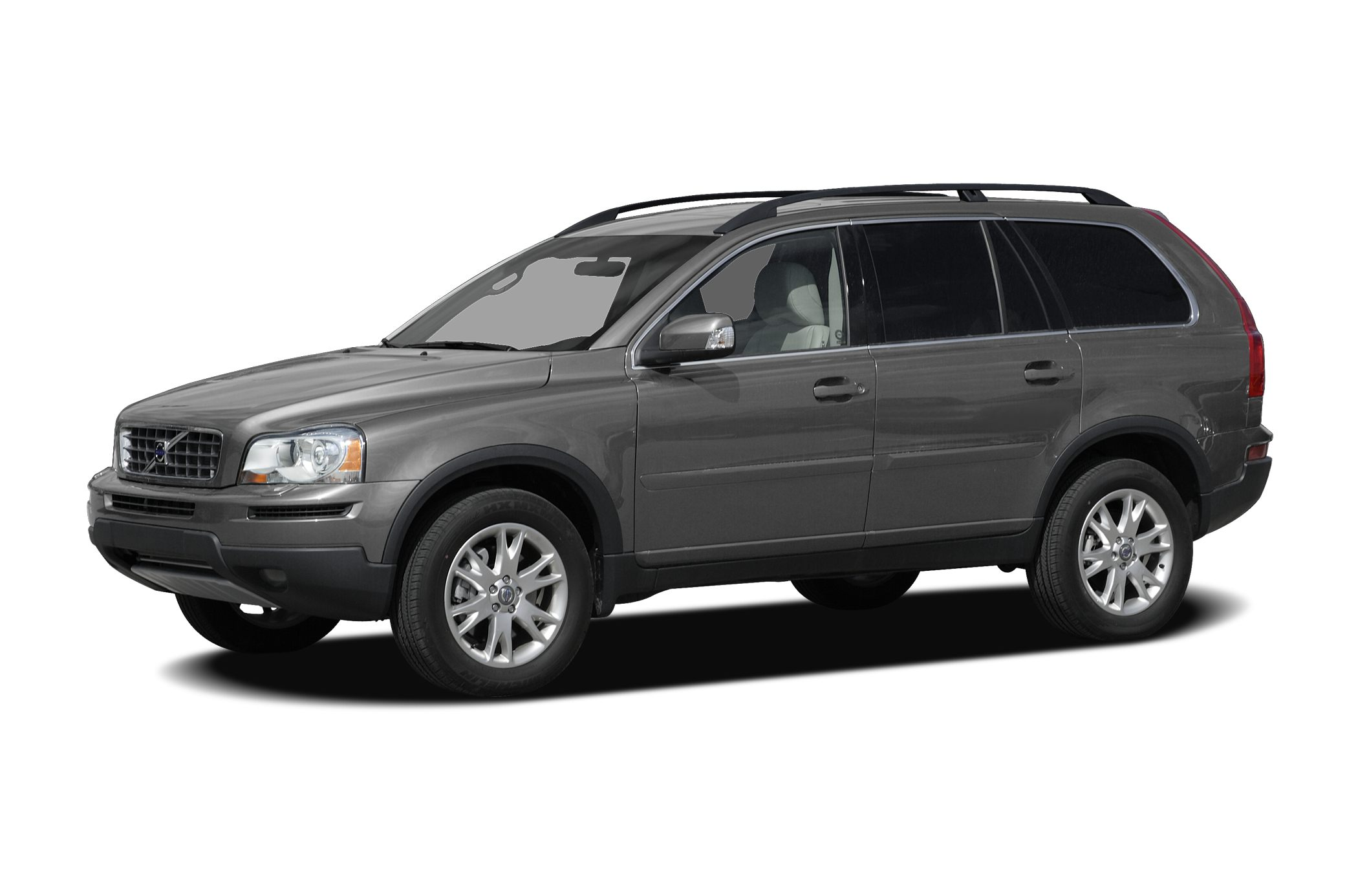 2007 Volvo XC90 32  WHEN IT COMES TO EXCELLENCE IN USED CAR SALES YOU KNOW YOURE AT STAR AUT