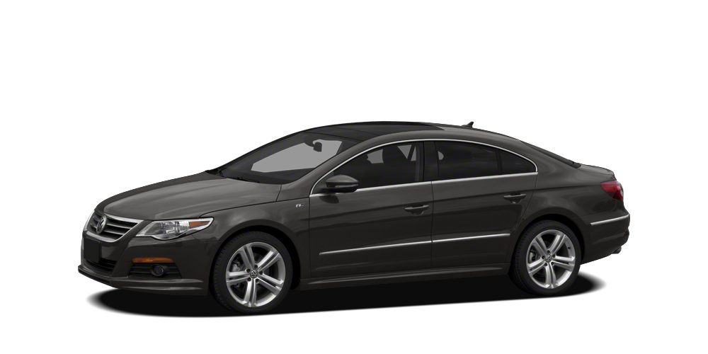 2012 Volkswagen CC R-Line WE OFFER FREE LIFETIME INSPECTION Miles 52311Color Black Stock P140