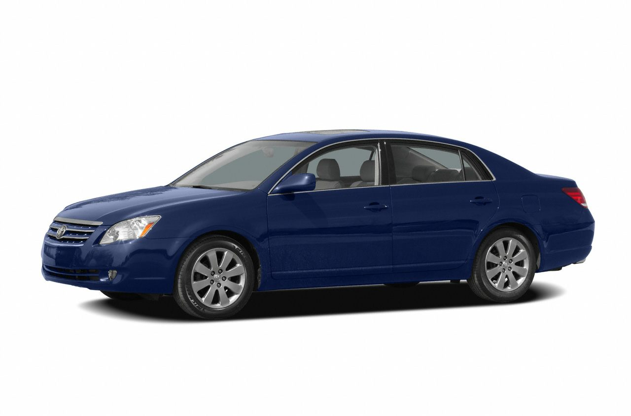 2006 Toyota Avalon  Recent Arrival 5-Speed Automatic with Overdrive WARRANTY FOREVER include