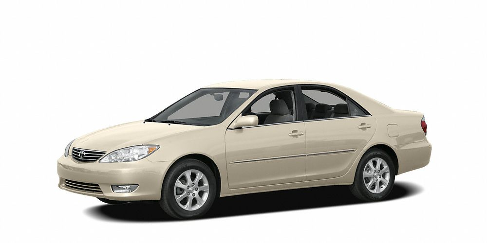 2006 Toyota Camry XLE New car trade Priced to sell This vehicle comes with our Best Price Guaran