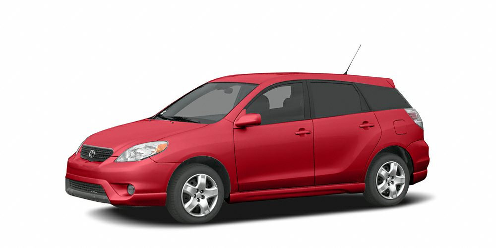 2006 Toyota Matrix XR JUST ACQUIRED - PICS SOON no frills sell it as we got it special price