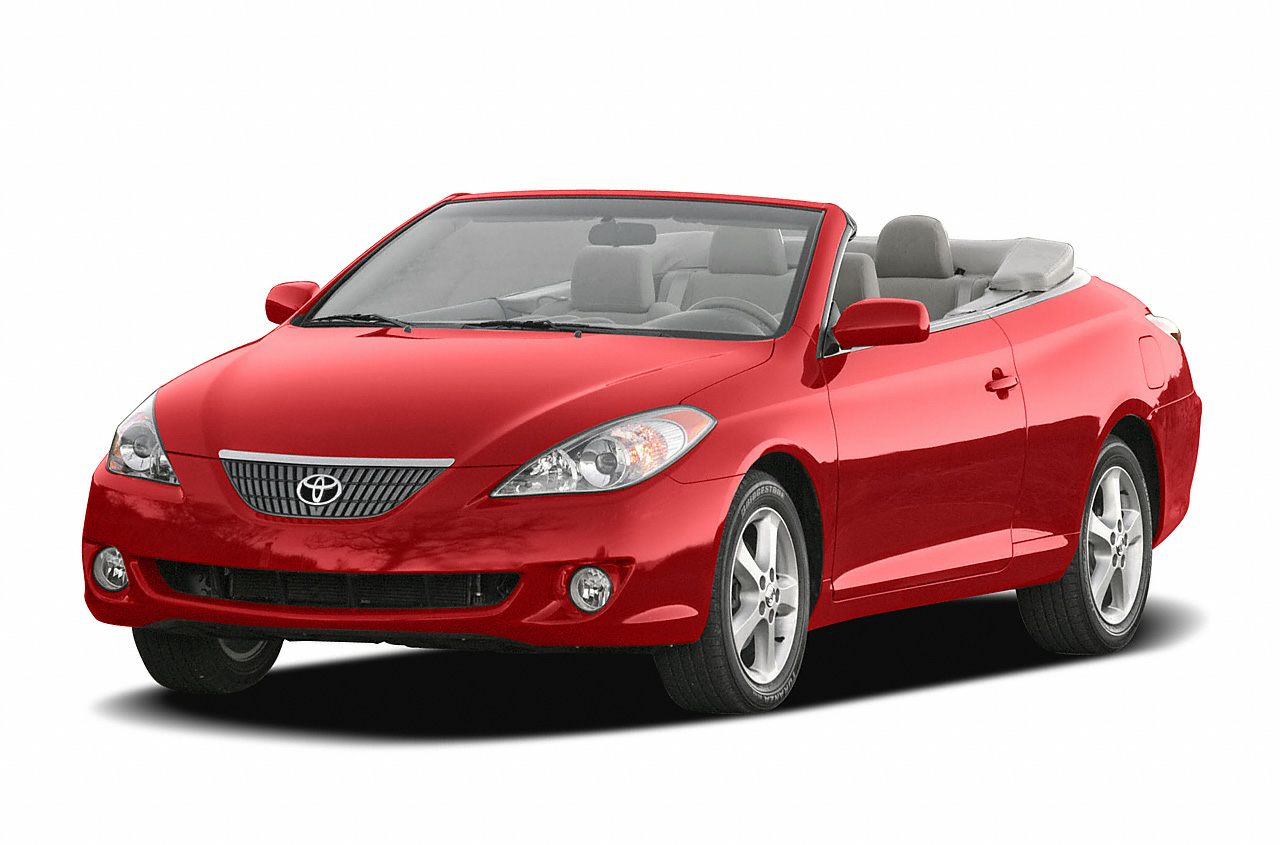 2006 Toyota Camry Solara  At Mullinax there are NO DEALER FEES That SAVES you 800 over our large